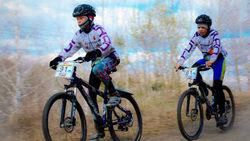 Велопарад Владивостока