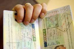 виза по упрощенному режиму