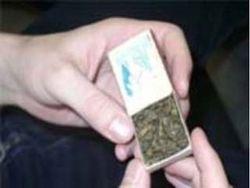 Условный срок за сбыт наркотиков