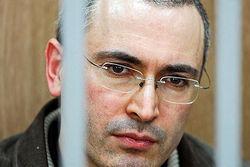 искажение письма Ходорковского