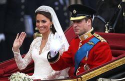Букмекеры уверены в рождении ребенка у принца Уильяма