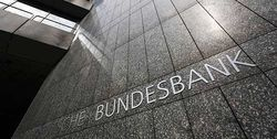 Бундесбанк