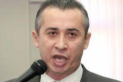 Бывший кандидат в мэры Днепра