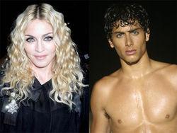 Бывший спутник Мадонны
