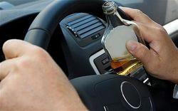 В 2013 году в Беларуси задержали более 20 тысяч пьяных за рулем