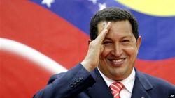 Уго Чавеса похоронят возле национального героя страны Симона Боливара