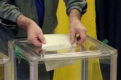 Первые результаты выборов