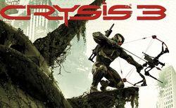 Crytek о подробностях выхода шутера Crysis 3