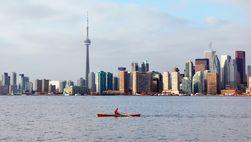 Где в Северной Америке строят больше всего небоскребов