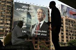 Кандидат в президенты Египта