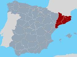 В Испании раскол – Каталония приняла декларацию о суверенитете