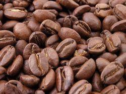 Цена на кофе
