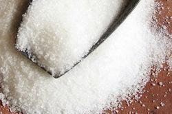 Цена на сахар на бирже падает