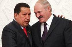 Лукашенко летит на похороны Чавеса спасать проекты Беларуси в Венесуэле?