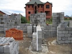 Помощь в завершении строительства домов