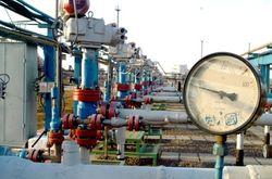 монополия российского газа