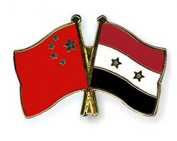 В СМИ прошел слух о продаже Сирией нефти Китаю