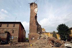 Число жертв от землетрясения