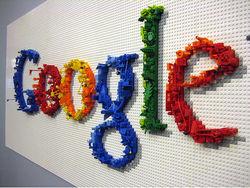 Чистая прибыль Google Inc. неизменно растет