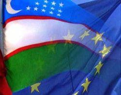 Узбекистан и Евросоюз