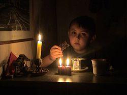 Что оставило жителей Чечни без света?