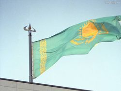 Конфигурация на политической сцене Казахстана