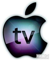 Apple на ТВ-рынке