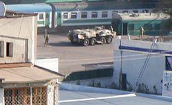 Что произошло в Ташкенте