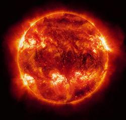 Что случилось с Солнцем? Землю ожидает похолодание!
