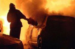 взрыв авто в Ингушетии