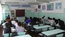 скандал в школе Слуцкого района