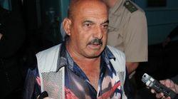 подозреваемый казахстанский пограничник