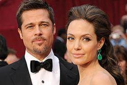 Бреда Питта отказался от свадьбы с Джоли