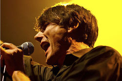 Солист Suede уничтожил материал для нового альбома