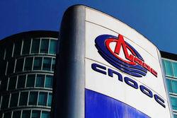 CNOOC в 2012 году сократила чистую прибыль на 9,3 процента