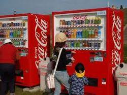 Прибыль Coca-Cola Co