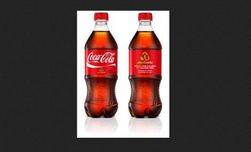 Coca-Cola переходит на экологичные пластиковые бутылки