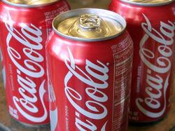 Coca-Cola показала рост прибыли