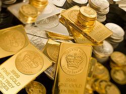 Достигли ли дна цены на золото - трейдеры