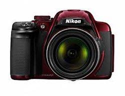 Coolpix P520 от Nikon удивил