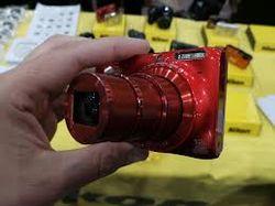 Coolpix S6500 от Nikon
