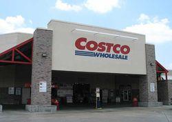 Результаты ритейлера Costco