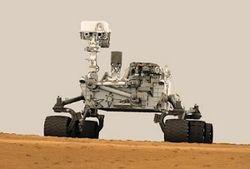 Ученые предупреждают об опасности микробов-пришельцев с Марса