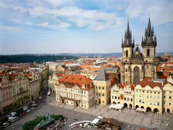 Недвижимость Чехии: дешевое жилье при доступной ипотеке