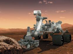 Curiosity проехал первый километр на Марсе – НАСА