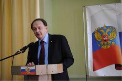 Скандал с российским консулом в Крыму вышел на уровень МИД