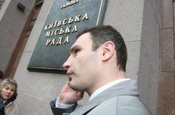 Феномен Кличко