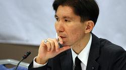 Д. Сатпаев