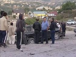 Дагестан сотрясают новые взрывы