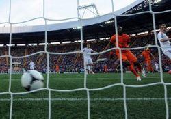 Дания обыграла Нидерланды